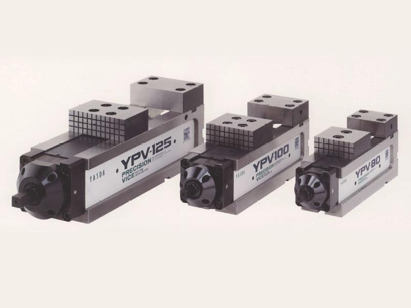 精密バイス YPV-80 YPV-100 YPV-125 YPV-180